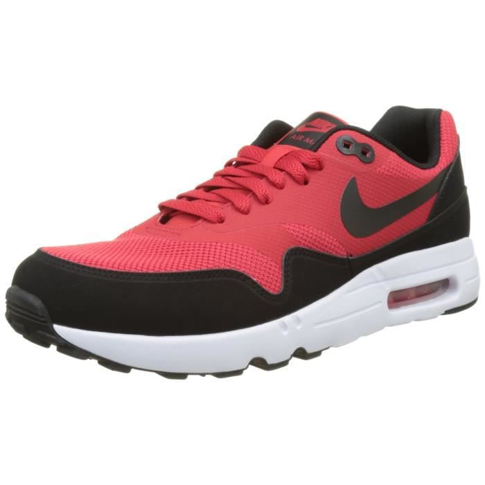 super populaire 0095a 42677 NIKE Air Max 1 Ultra 2.0 Chaussure de course Essential Homme U9JLJ Taille-42