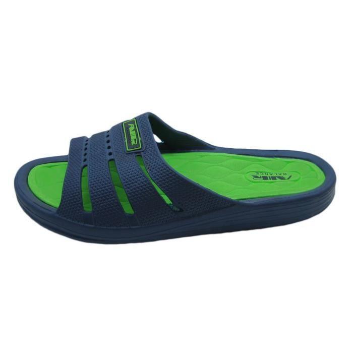 Slippers Wo0qc Light Air Shower 44 2 1 Comfortable Taille Beach Sandal amp; Classy Men's qwzAnxw8U