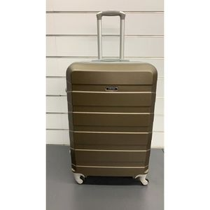 VALISE - BAGAGE Valise taupe
