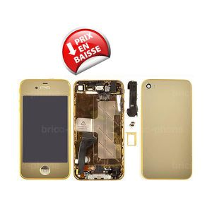 KIT REMISE A NEUF IPHONE 4S