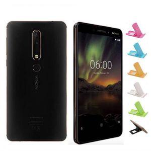 SMARTPHONE Noir--5.5'' Pour Nokia 6.1 32GB Single SIM Occasio