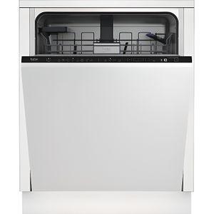 LAVE-VAISSELLE Lave-Vaisselle Tout Intégrable BEKO DIN48420DOS