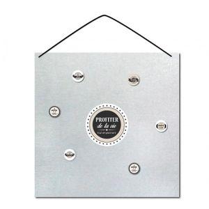 pele mele magnetique achat vente pele mele magnetique pas cher cdiscount. Black Bedroom Furniture Sets. Home Design Ideas