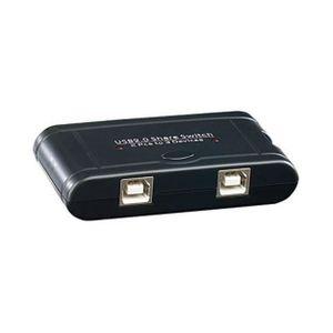 COMMUTATEUR KVM Switch USB manuel