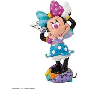 FIGURINE - PERSONNAGE ENESCO - Disney By Britto 4049373 Mini Figurine Mi