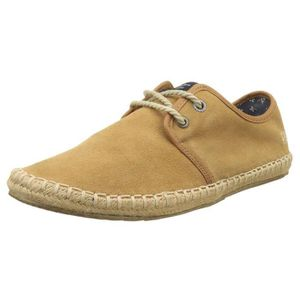 JEANS chaussures a lacets tourist basic 4.0 homme pepe j