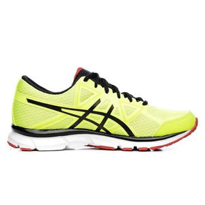 chaussures course homme asics
