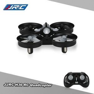 DRONE JJR/C H36 RC Drone 2.4G 4CH 6-Axes Gyro Quadcopter