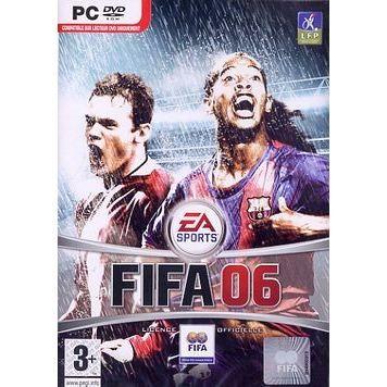 JEU PC FIFA 06 Jeu PC