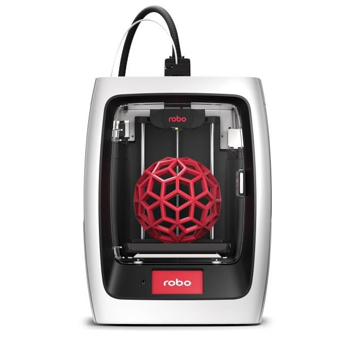 ROBO 3D Imprimante 3D R2
