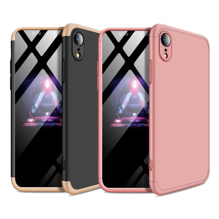 coque iphone xr pour 2