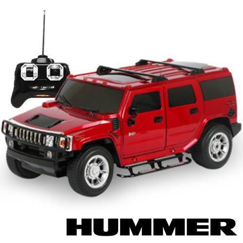 Voiture Télécommandée Hummer H2 SUV - Achat   Vente voiture enfant ... 30aa0ff43ac9