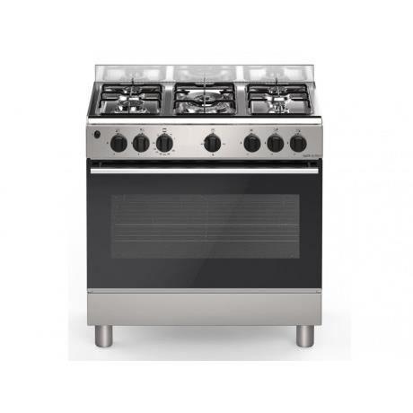 Cuisiniere Cm Achat Vente Cuisiniere Cm Pas Cher Cdiscount - Cuisiniere 3 feux gaz pour idees de deco de cuisine
