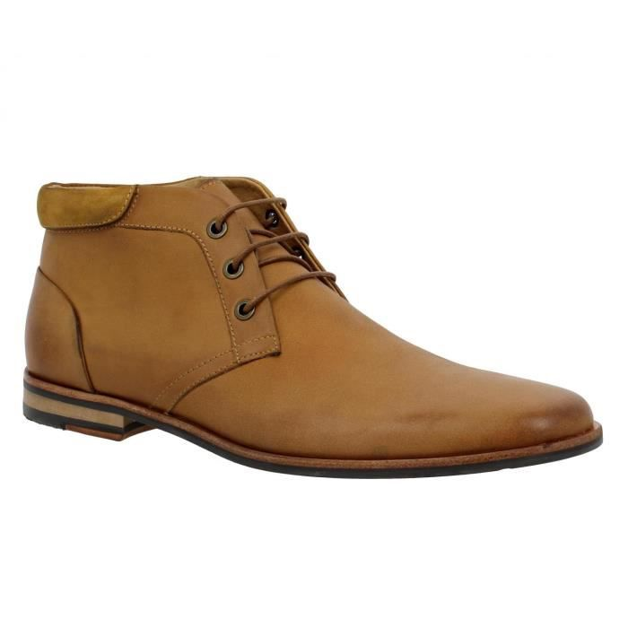 Chaussures A Lacets homme SCHMOO...