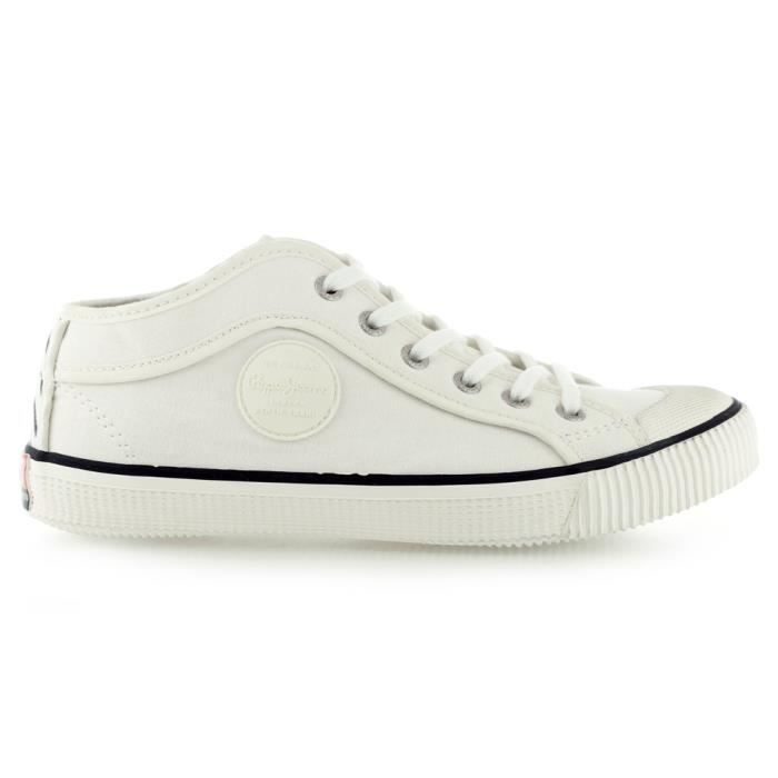 Pepe jeans Industry Basic Chaussure Enfant  - Chaussures Baskets basses