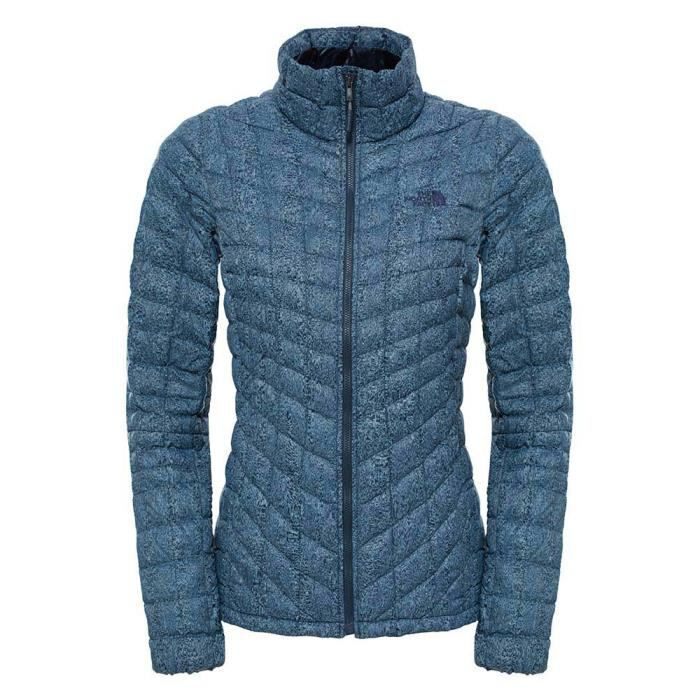 Face Full Zip The Femme Thermoball Isolées North Vestes Vêtements 8X0wnO