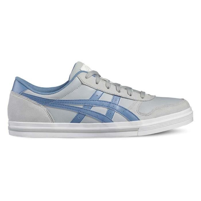 Asics Aaron Gris Chaussures Homme Vente Baskets Achat xdtrChBsQ