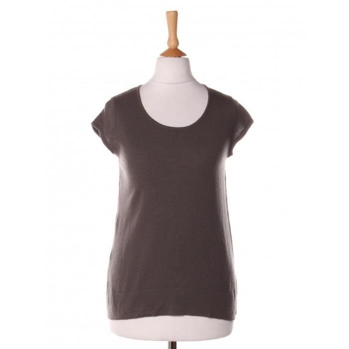 36 Vente Top T Tee Darel Gris Gerard Achat Shirt 6qzqwW0I