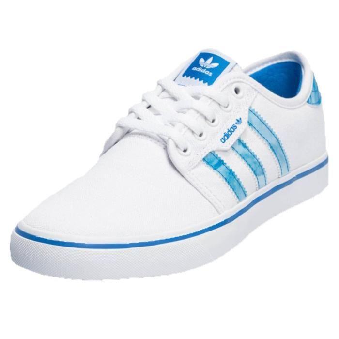 Seeley Skate Achat Originaux Shoe Rqp4t Bleu Vente Adidas qMVLSpGjUz