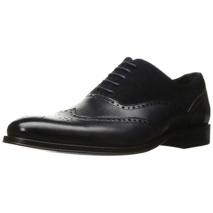 Stanbury Wingtip Oxford TRPO7 Taille-46 ACVpdP