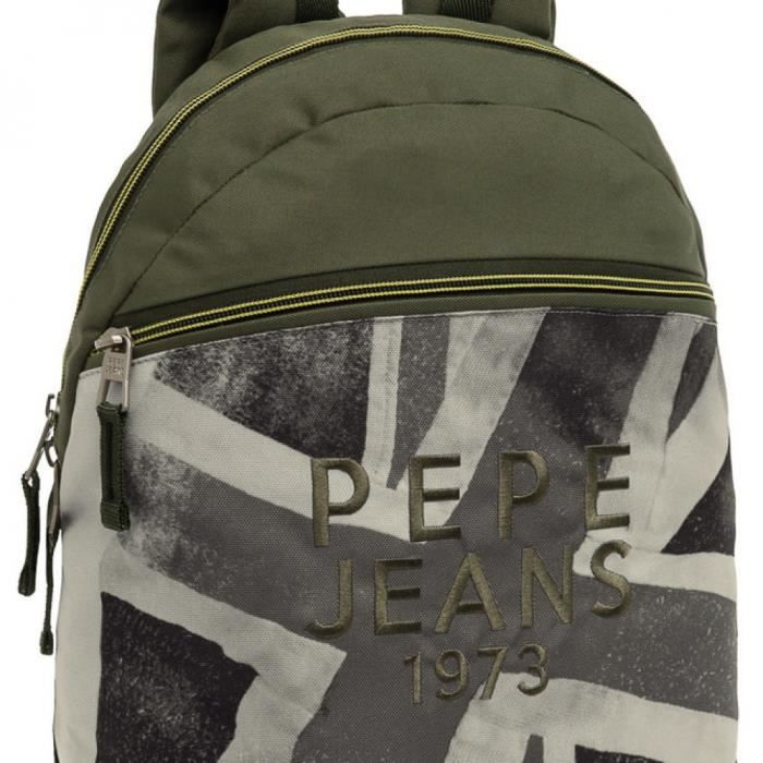Sac à dos homme Pepe Jeans 6272251 GREEN