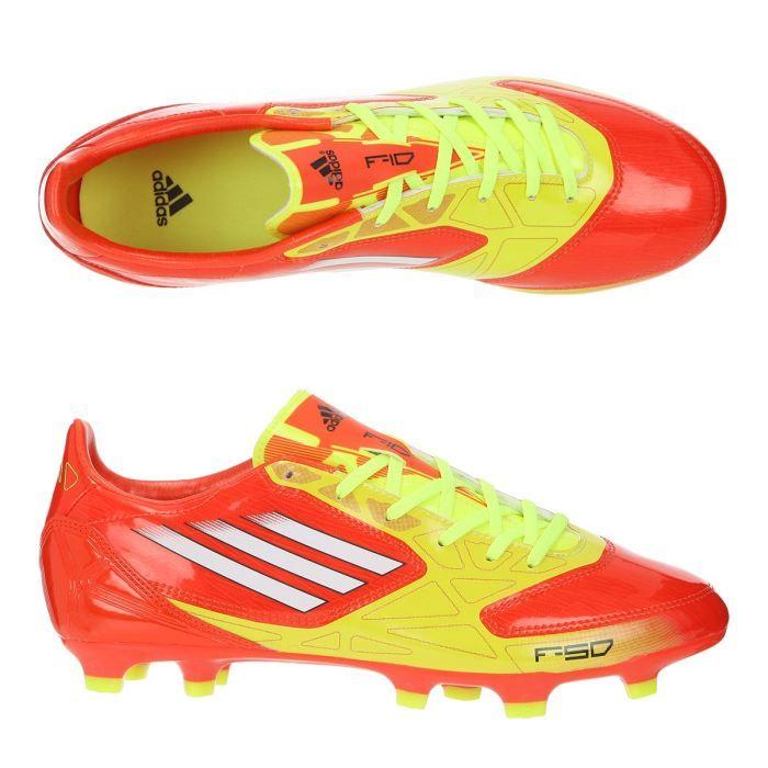 Foot F10 De De Chaussure Adidas Chaussure W9EH2DIY