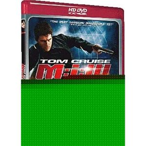 DVD FILM DVD Mission impossible 3