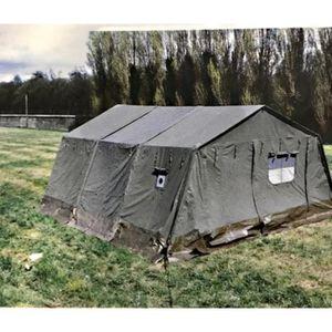 ACCESSOIRE DE TENTE Tente originale AF Marabout modulaire F1