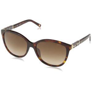 8a260b2f56f8d6 LUNETTES DE SOLEIL Escada Les femmes Ses343t Cateye lunettes de solei