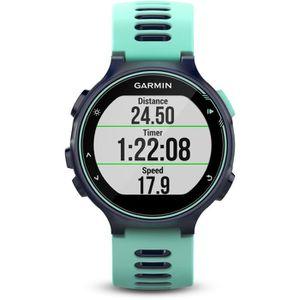 GPS PEDESTRE RANDONNEE  Garmin Forerunner 735XT Montre GPS multisports dot