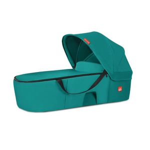 NACELLE GB Nacelle Ultra compact Cot to go Taille cabine -