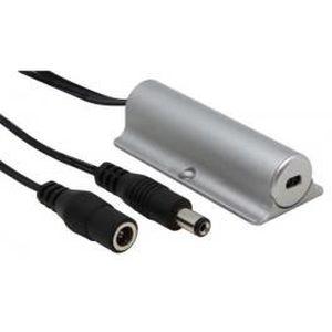 CAPTEUR DE MOUVEMENT Capteur de porte infrarouge pour Réglette LED 12V