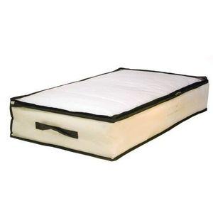 housse de rangement pour couettes et couvertures achat vente pas cher. Black Bedroom Furniture Sets. Home Design Ideas
