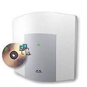 Répondeur Mitel OpenVoice 210 L, 256 Mo