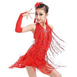 f5c12415dffb1 Ensemble de vêtements Les enfants en bas âge filles Ballet Robe latine T