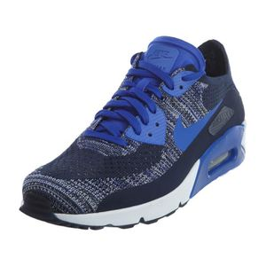 BASKET NIKE air max 90 hommes style ultra 2.0 Flyknit: 87