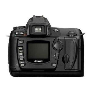 APPAREIL PHOTO RÉFLEX Nikon D70 (Boîtier Nu) Appareil photo reflex numér