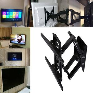 support tv mural fixe achat vente support tv mural. Black Bedroom Furniture Sets. Home Design Ideas