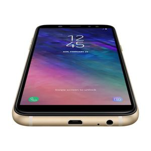 SMARTPHONE Samsung Galaxy A6 SM-A600FN-DS smartphone double S