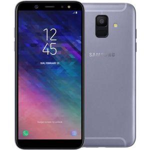 SMARTPHONE Samsung Galaxy A6 (2018) 3GB/32GB Gris