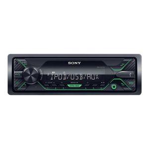 AMPLIFICATEUR AUTO Sony DSX-A212UI Automobile récepteur numérique int