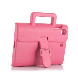 COQUE MP3-MP4 Coque Rigide rose pour iPad mini 4/3/2/1 Mignon Po