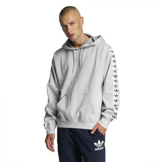adidas Originals Adicolor TNT Sweat à capuche avec bande