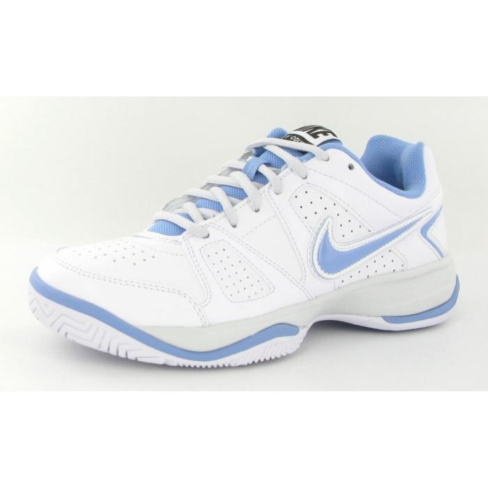 new products 4b7ed 70231 CHAUSSURES DE TENNIS Chaussures Nike City Court VII Lady