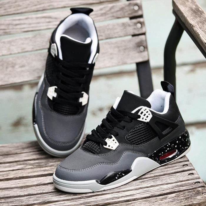 Couple Homme Air chaussures respirantde mode ...