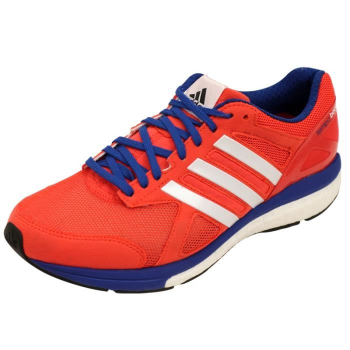 hot sale online e132c 6a097 ADIZERO TEMPO 7 M RGE - Chaussures Running Homme Adidas