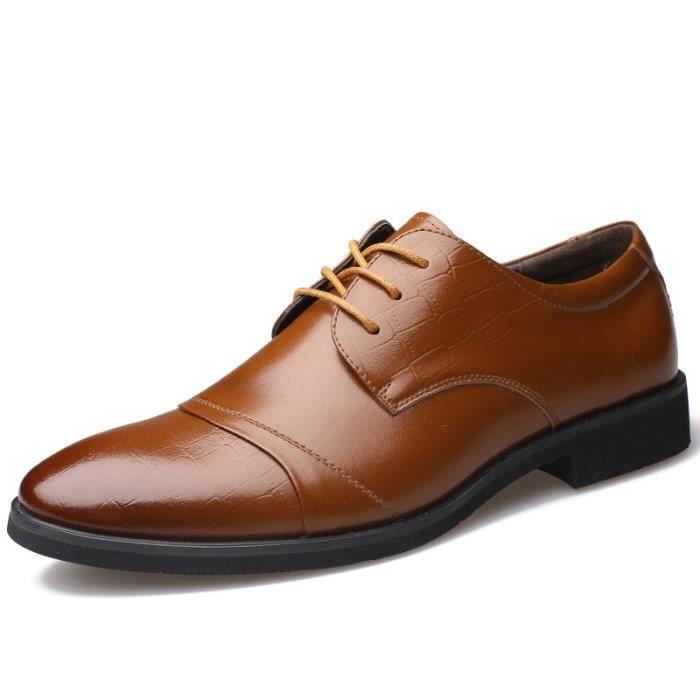 Chaussure derby homme