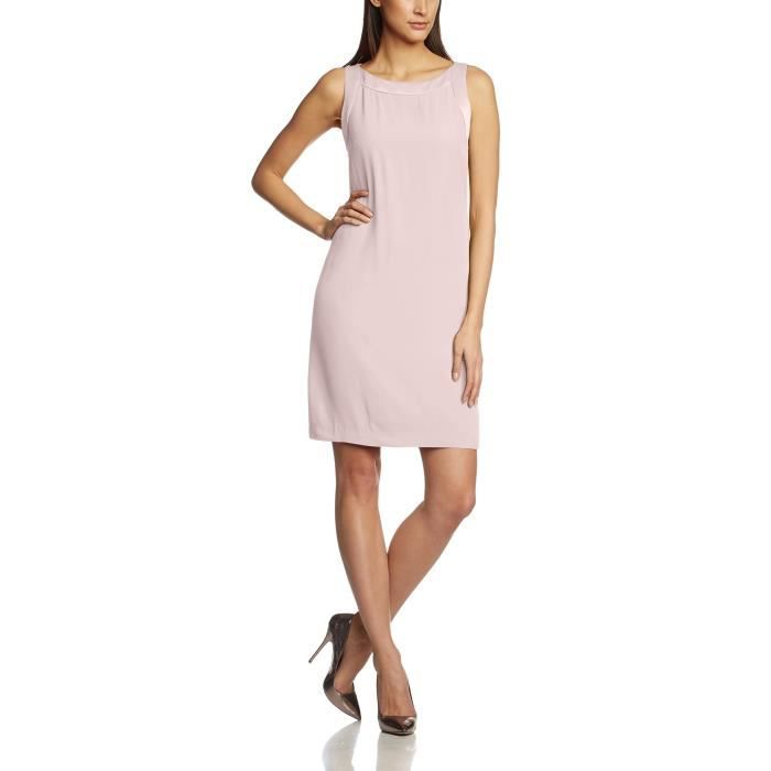 Femmes 0058-4840 Robe sans manches 2A3CRM Taille-36