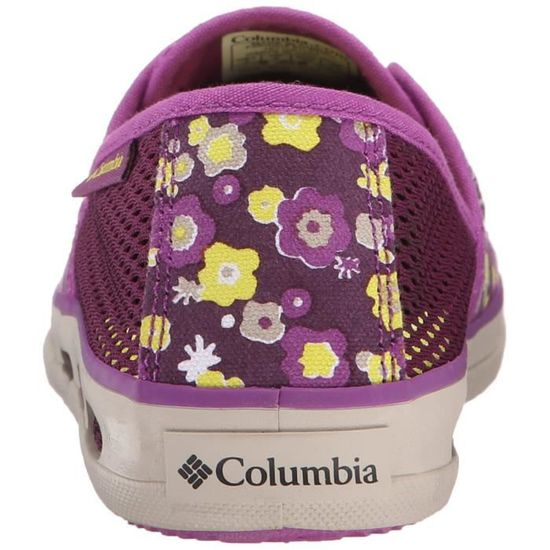 Columbia Vulc N Vent Bombie Chaussures Casual BA1SD Taille-37 Achat 1-2 Violet Violet - Achat Taille-37 / Vente slip-on a52965