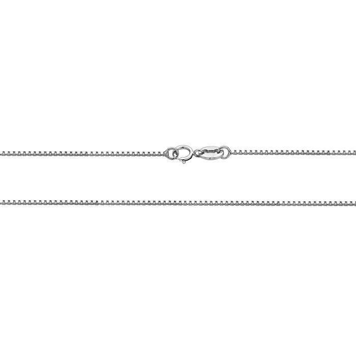 Collier Avec Pendentif - Argent 925-1000 - Rond K0GRM